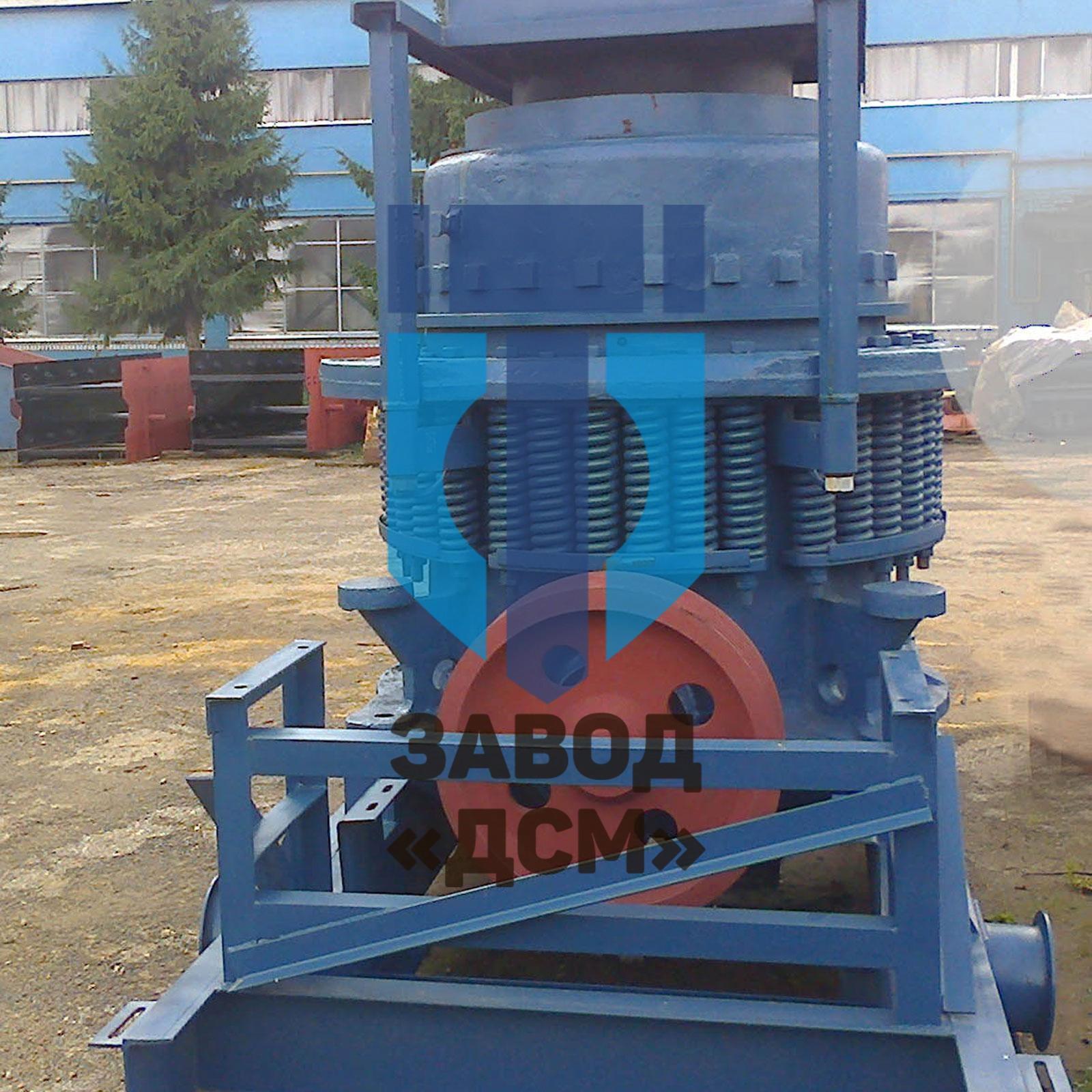 Характеристики дробилок ксд-900 работа щековой дробилки в Сыктывкар