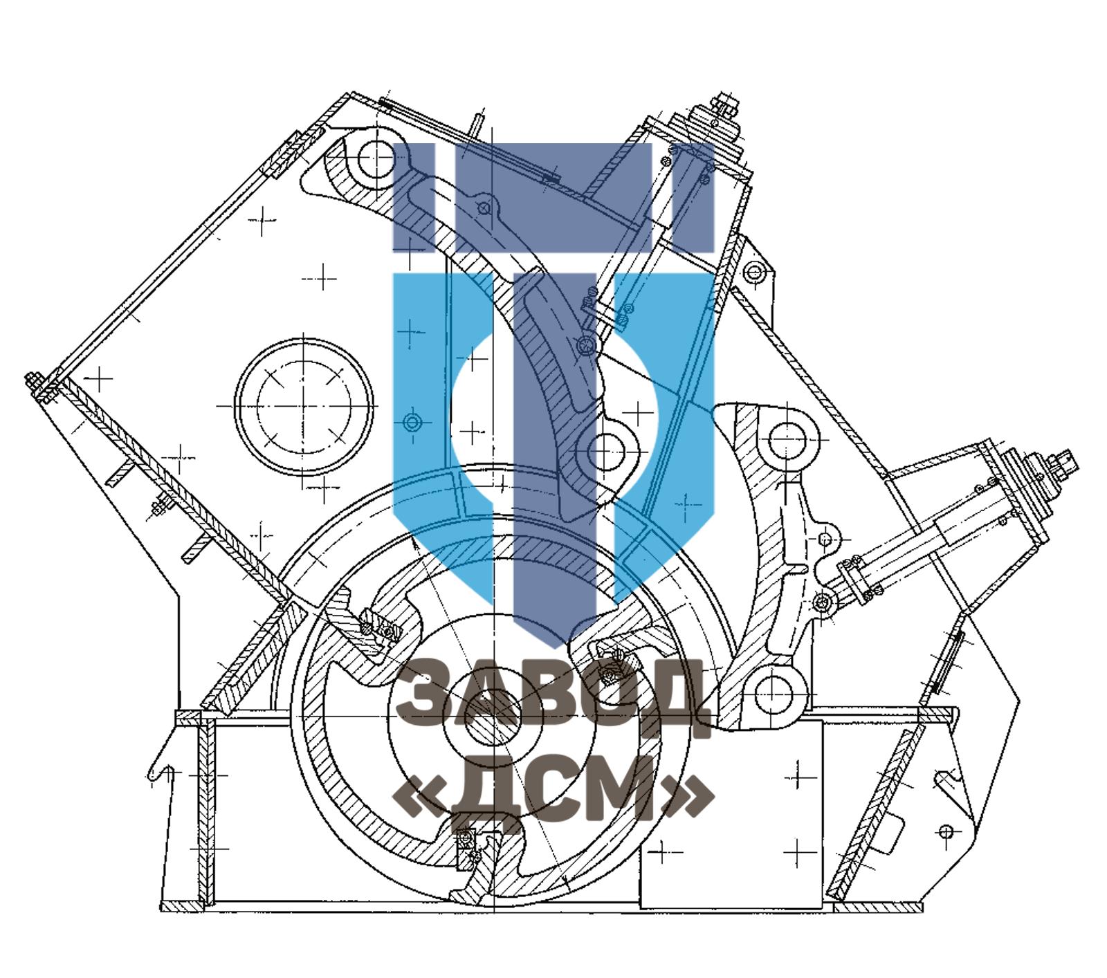 Дробилка роторная смд в Артём бытовая зернодробилка цена воронеж