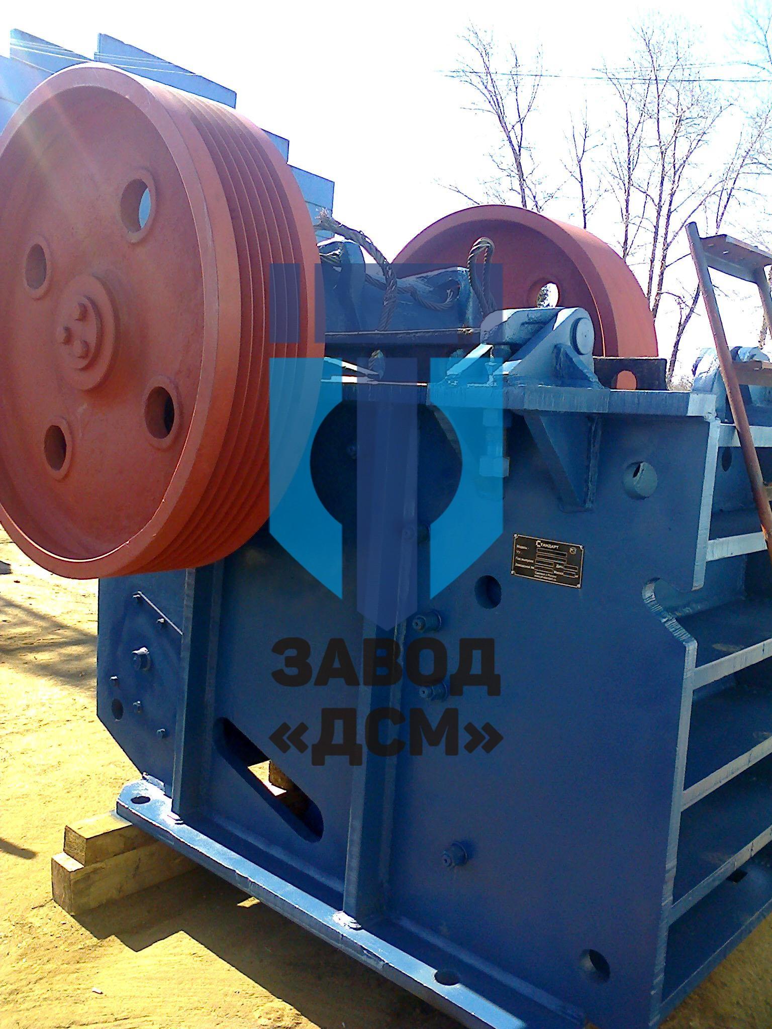 Дробилка смд 110 характеристики питатель шлюзовой ш5 в Тюмень