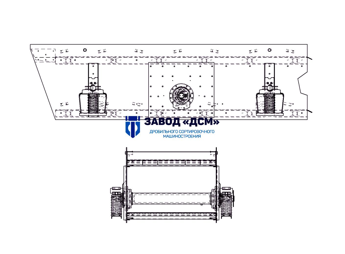 Грохот инерционный тяжелый гит-52 цена продаю дробилку ксд-900 улан-удэ